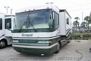 2000 Damon Escaper 39 Class A Diesel Motorhome  Stock  4337