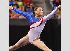 Olympic Gymnastics 2012 Why Kyla Ross May Be the Linchpin