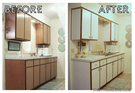 Apartment Kitchen Makeover  The Diy Homegirl