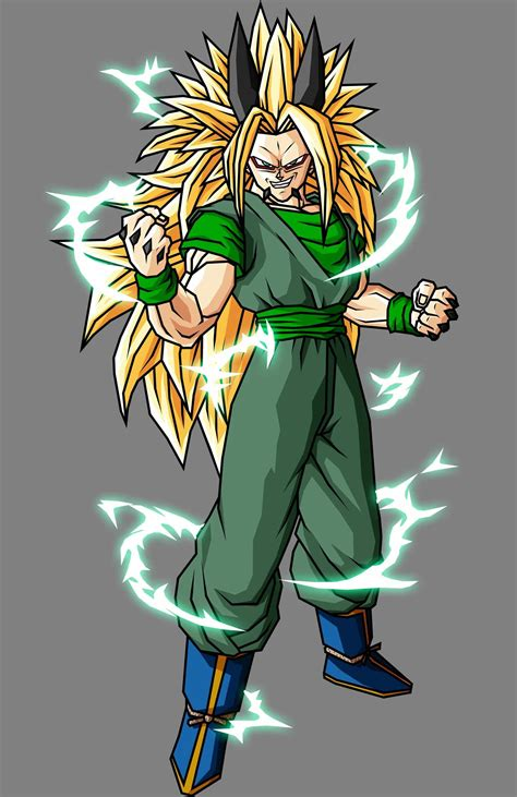 Broly Wallpapers 63 Pictures