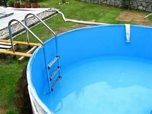 Pool Ohne Bodenplatte : pool versenken ohne beton die sch nsten einrichtungsideen ~ Articles-book.com Haus und Dekorationen