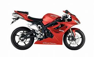 Triumph Daytona 675 Workshop Repair Service Manual