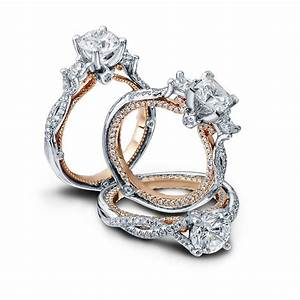 Verragio launches 3d engagement ring building tool on for Wedding rings by verragio