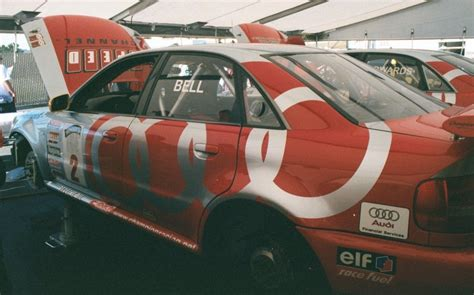 Bell Audi by Bell Audi