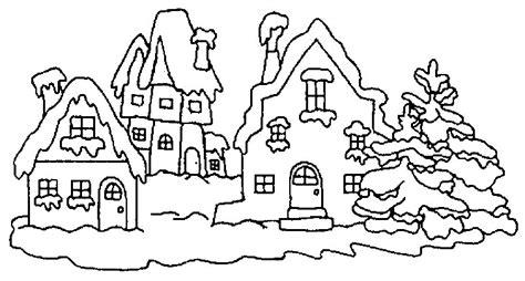 une maison dessin