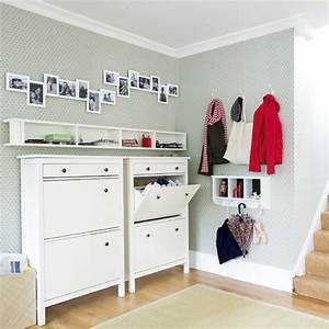 Modern Hallway Storage Hallway Storage Ideas Shoe