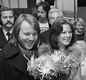 Benny Andersson - Wikipedia