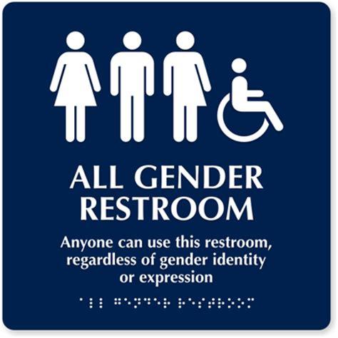 philadelphia makes gender neutral restrooms the law