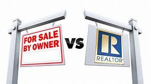 Blogging By Robert Vegas Bob Swetz: FSBO vs Realtor ...
