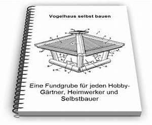 Bauanleitung Für Vogelhaus : bauzeichnungen nistkasten bauanleitung ~ Michelbontemps.com Haus und Dekorationen