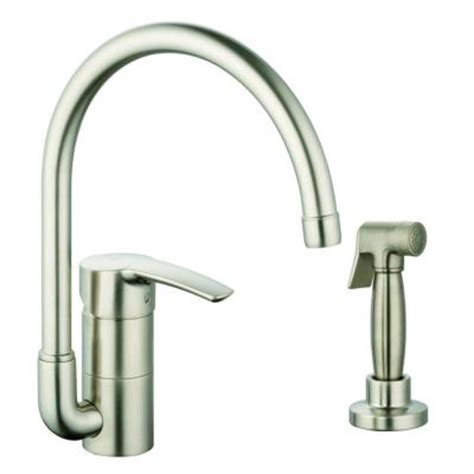 standard kitchen faucet cartridge grohe eurostyle single handle standard kitchen faucet with