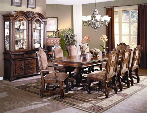 renaissance dining room furniture neo renaissance dining