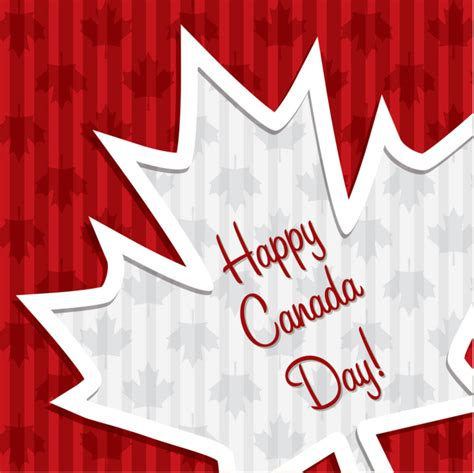 Happy Canada Day Patriotic Messages Quotes Greetings
