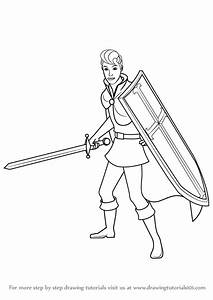 Learn How to Draw Prince Phillip from Sleeping Beauty ...