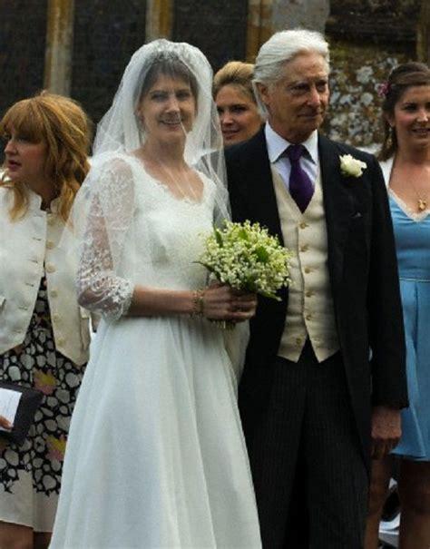 wedding  princess florence von preussen  english