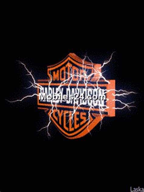 Harley Davidson Screensaver by Harley Davidson Free Mobile Phone Screensaver