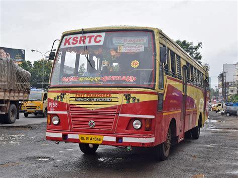 It is headquartered in thiruvananthapuram. KSRTC   KSRTC Fast Passenger RPC565 of Kattappana heading ...