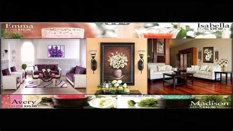 Home Interior Youtube : Simple Home Decorating Tips