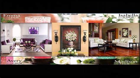 Home Interiors Catalogo  Youtube