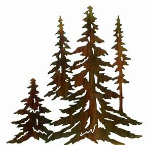 cabinet art decal moose bing images With kitchen cabinets lowes with pine tree wall art