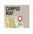 Columbia College Maps