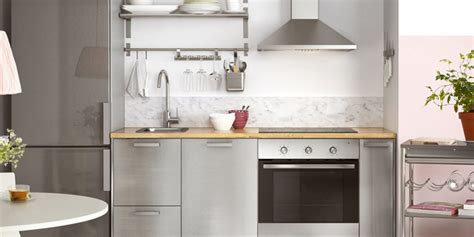 mini hotte cuisine mini cuisine bien équiper sa cuisine