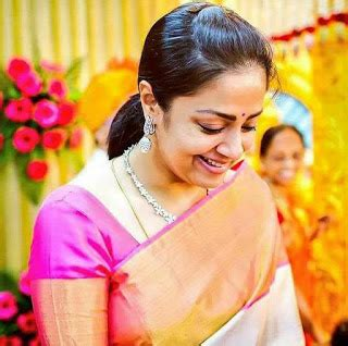 actress jyothika surya facebook jyothika and surya age marriage family date of birth
