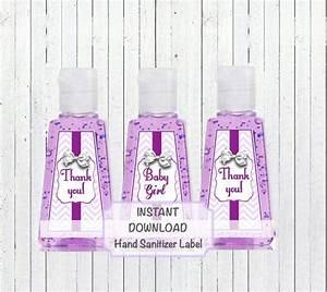 1000 images about hand sanitizer favor label on pinterest With hand sanitizer printable label