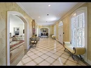 Inside Beautiful Homes