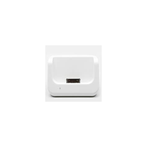 dock bureau dock support bureau blanc iphone 4 et 4s