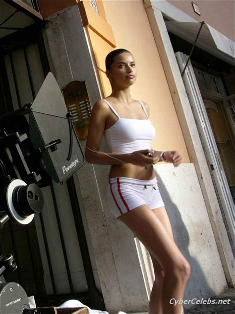 Adriana Lima Naked Celebrities Free Movies And Pictures