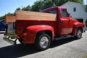 1955 Ford F100  Recent Restoration  239 V8  3