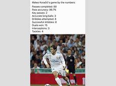 How similar is Toni Kroos to Xavi Hernandez? Quora
