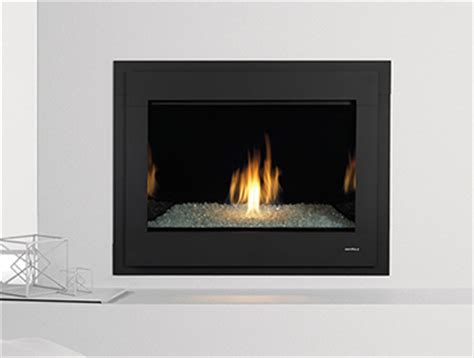 modern gas fireplace inserts 8000 modern gas fireplace heat glo