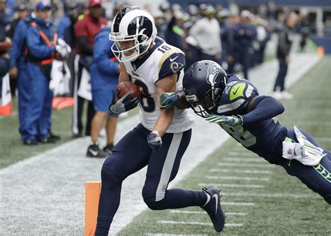 rams eager  rebound  st loss sweep seahawks series