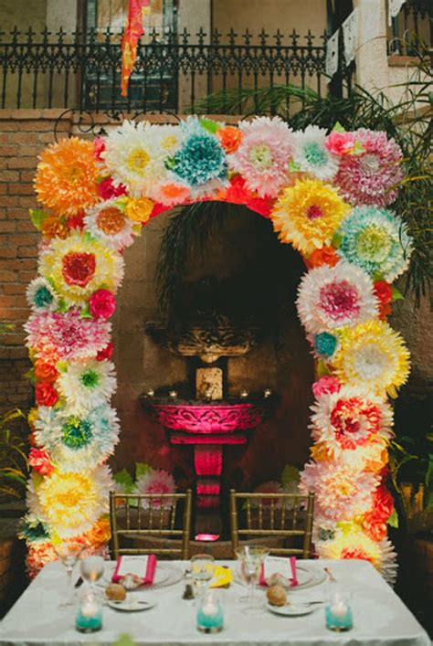 26 festive ideas for a mexican wedding theme best wedding photo booths and mexican themed