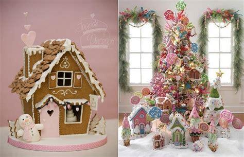 Christmas Gingerbread Houses
