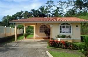 Modelos De Casas En Panama