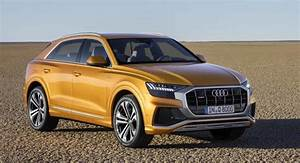 Audi Hybride 2019 : 2019 audi q8 kicks off new mild hybrid engine introduced automotorblog ~ Medecine-chirurgie-esthetiques.com Avis de Voitures