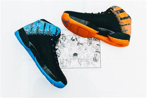 Russell Westbrook Mvp Shoes Air Jordan Xxx1 Rw