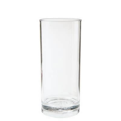 polycarbonate barware get enterprises h 9c 9 oz plastic hi glassware