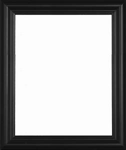 Wall Frames 1568 1598 1570 Black ~ loversiq