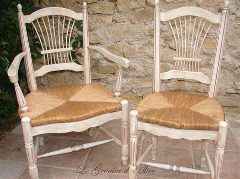 relooker une chaise en paille comment relooker une chaise en paille affordable comment relooker une chaise en paille with