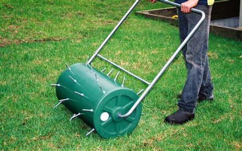 lawn aeration easy lawn care tips for winters homecrux