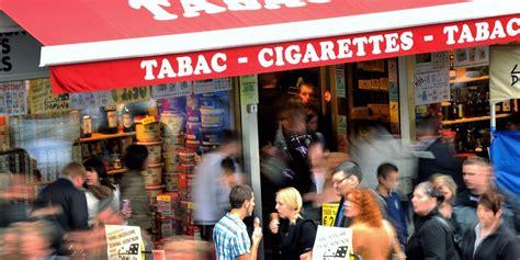 prix bureau de tabac paquet neutre prix du tabac les buralistes remontés