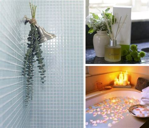 How To Decorate Your Bathroom Like A Spa by How To Easy Ideas To Turn Your Bathroom Into A Spa Like