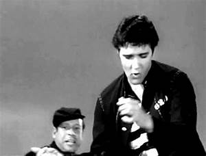 Elvis Presley GIF - Find & Share on GIPHY