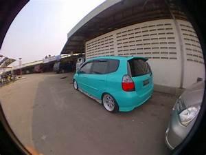 Honda Jazz Gd3