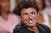 France: Patrick Bruel won't sing at Eurovision, but he ...
