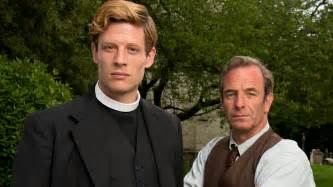 Image result for grantchester series